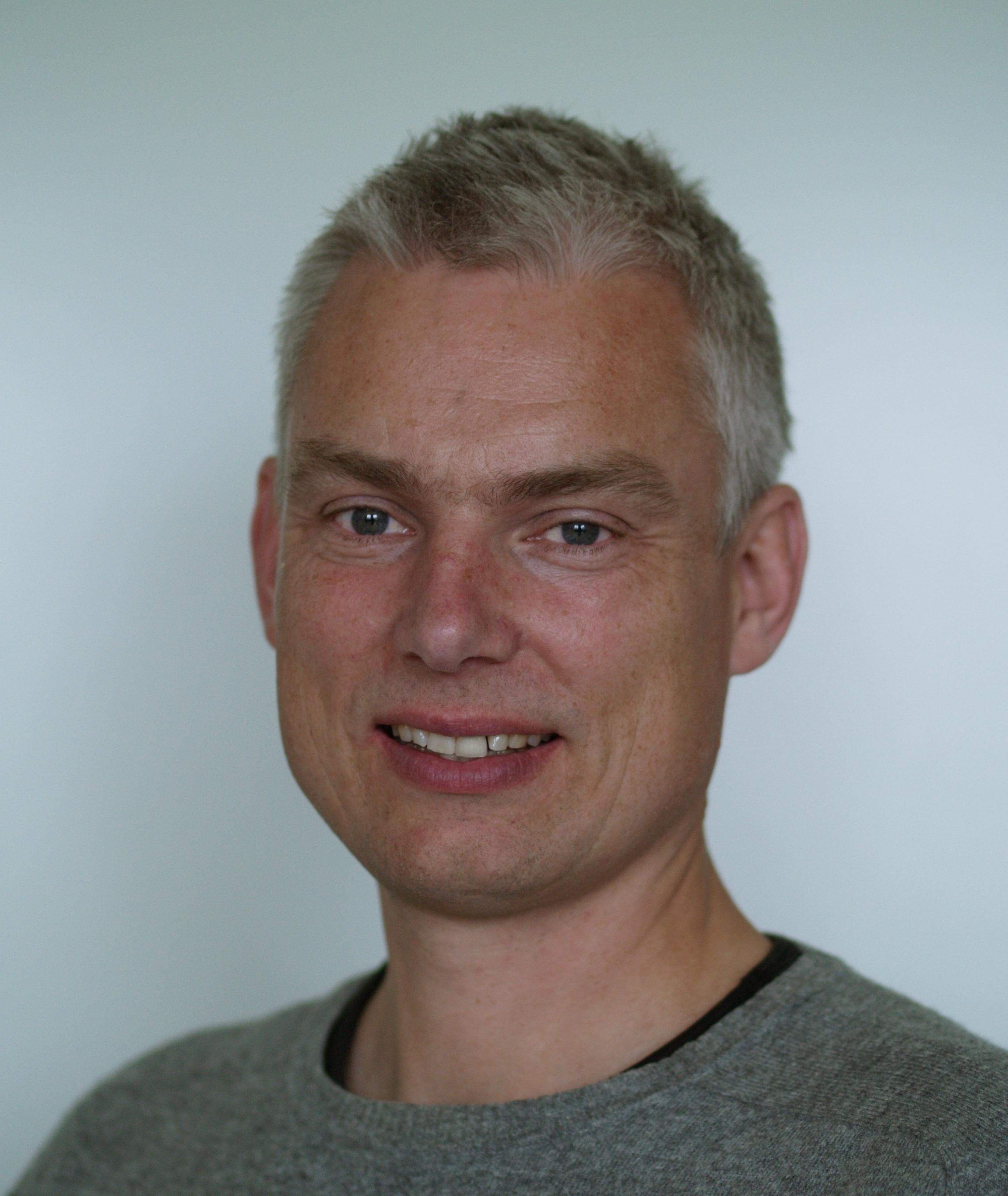 Louis Lange Wollesen